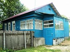 Продам  дом 60 кв. м на участке 11 соток