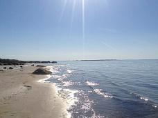 30  соток на берегу залива в Тисколово