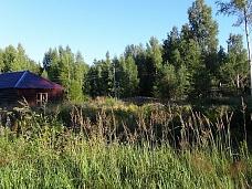 Участок  23 сотки в Усть-Луге