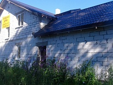 Дом  в Кингисеппе 200 кв м