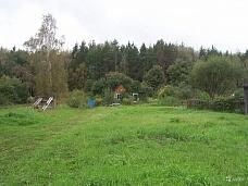 Участок  в Мамонтово