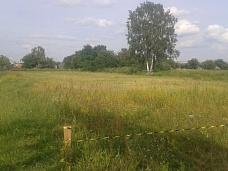 Участок  Большое Буньково