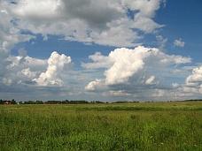 Земельный  участок в д.Алферово