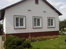 Дом  в Ельне