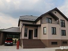 Дом  в д. Березовый мостик
