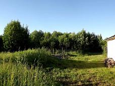 Земельный  участок в Любани