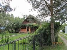 Садовый  дом Верея