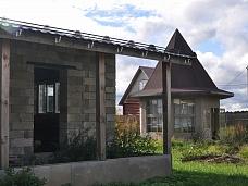 Село  Гололобово, Коломенский район