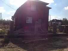 Дом  в коттеджном поселке д. Орловка