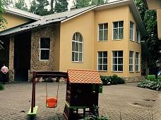 Шикарный  коттедж 360 кв.м. в г.Пушкино