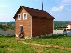 Дом  в с.Игнатово