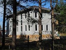 Коттедж  в г. Наро-Фоминке на ул. Хвойной