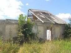 Участок  в п. Молосковицы